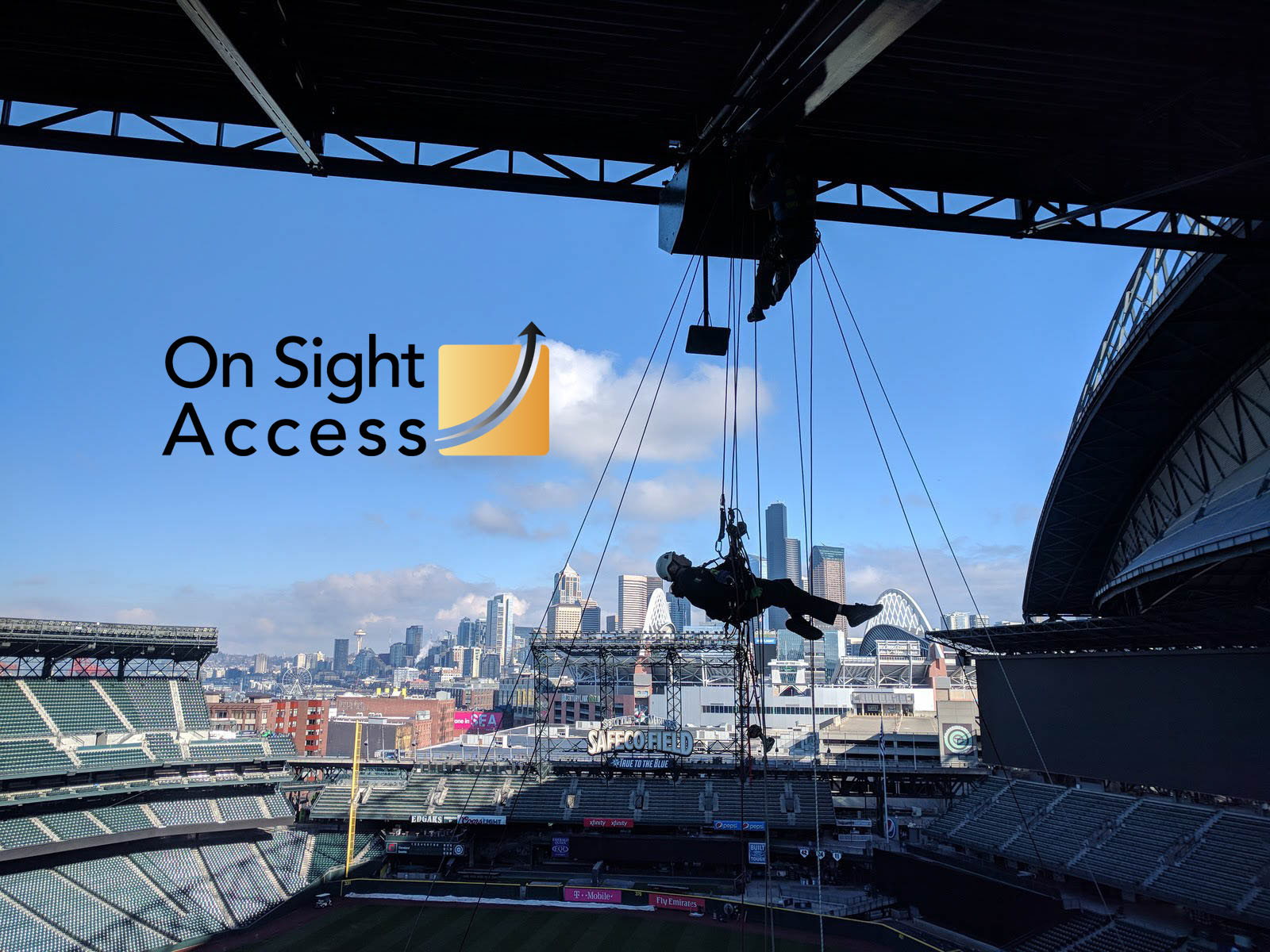 On Sight Access